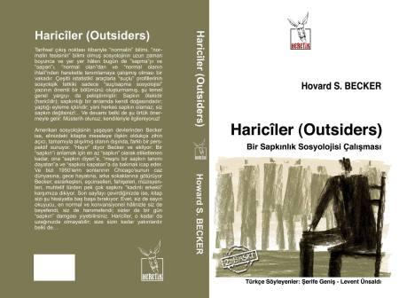 howard becker outsiders